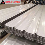 0.12 to 1.2mm Color Corrugated Roofing Sheet by China Manufacture