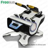 Freesub 2015 Nouvelle arrivée mug sublimation Appuyez sur la machine (ST210) Whosale directement en usine