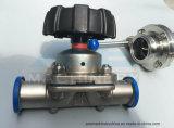 Edelstahl-Plastikgreifer-Drosselventil (ACE-DF-Z9)