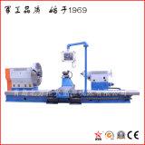 Torno grande del CNC para la pieza de torneado de las energías eólicas (CG61200)