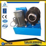 Il Ce 1/8-2 '' 11set libera la macchina di piegatura del tubo flessibile idraulico dei dadi
