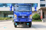 China T-Rei 5 Ton Caminhão Basculante Venda Quente