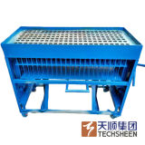 Китай хорошую цену Полуавтоматическая Tealight воскообразный антикоррозионный состав для принятия решений при свечах стойки проема ветрового стекла машин литьевого формования