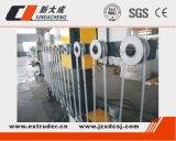 Máquina de alta velocidade Pet/PP da extrusão da cinta que prende com correias a linha de produção