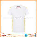 새로운 편리한 직접 공장 싼 백색 t-셔츠