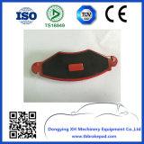 Haute qualité pour des plaquettes de frein de pièces automobiles Peugeot D1143