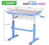 Эргономичный стол используется школьной мебели для детей