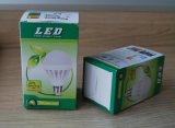Luminosidade Global LED Bulbo A60 9W