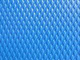 Strato di alluminio rivestito dell'alluminio di colore impresso diamante/per tetto