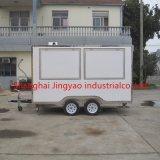 Mobile Ce продовольственная корзина бизнес-Шанхай питание погрузчика для мотоциклов продажа продуктов питания