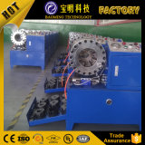 """Китай 2"""" гидравлический шланг с электроприводом обжимной станок производства завода!"""