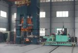 La vía del piñón de segmentos de la maquinaria de construcción de la máquina para la topadora excavadora Komatsu PC220-8 piezas del tren de rodaje