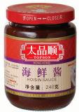 La salsa hoisin con mejor calidad en las botellas de PET