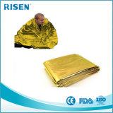 Cobertores gerais de /Mylar do salvamento/cobertor Emergency