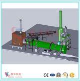 Industrielles trocknendes Gerät für das Tiertabletten-Zufuhr-Aufbereiten