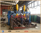 Lha Machine de soudure automatique H-Beam Type / Machine de soudure automatique pour machine de soudage / machine à soudure en acier H Beam / Steel
