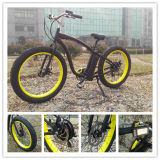 Electric安いFat Tire Bike 500W 48V
