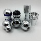 기어 교대 손잡이 공장 관례, CNC 기계로 가공 서비스 또는 금속 부속, 정밀도 알루미늄 CNC 기계로 가공 부속, 자동 교대 손잡이, 자동차 부속