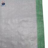 Moisture-Proof e Eco-Friendly tecidos de polipropileno sacos de embalagem de farinha de trigo