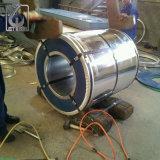 Secc revêtement de zinc métal Z80 Gi en acier pour le rouleau de porte de la bobine