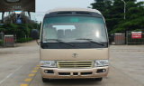 Bus de luxe d'entraîneur d'étoile d'excursion de Van de passager 30