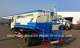 Sinotruk HOWO 20000L 물 탱크 트럭 또는 살수차 6X4