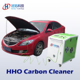 Oxyの水素の発電機のHhoキットエンジンカーボンクリーニング機械