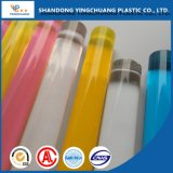 De Duidelijke Acryl Transparante Plastic Stokken van de uitdrijving