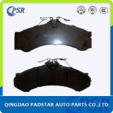 D787 Auto piezas de repuesto chinos disco Brakepad coche Toyota