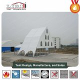 New Design Church Tent Chapel Marquee for Salts Vent
