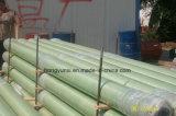 Faser-Glas-Isolierungs-Rohr