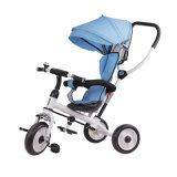 Geschäftemacher-Kind-DreiradSpaziergänger-Großverkauf der neues Modell-Stoss-Energien-drei