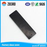 Modifica termoresistente del Anti-Metallo di RFID