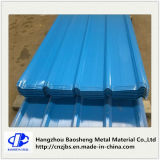 Гальванизированный лист палубы стального пола для строительных материалов