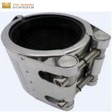 """Accoppiamenti 10 """" o Dn250 di riparazione del tubo dell'acciaio inossidabile"""