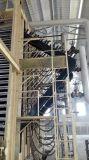ケニヤのためのOSBの生産ライン機械