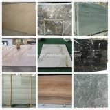 Hot Sale Chinese Green / White / Yellow / Black / Red / Blue Natural Marble Tiles with Good Quality