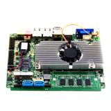 Mini Motherboard Itx met de Bewerker/Piesia van Broadwell I5-5200u van de Kern