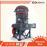 Moule à pulvérisateur Zenith Mtw138 à grande capacité