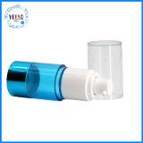 Recipiente de plástico vazio de fábrica de embalagens Cosmético vazio de garrafa pet da Bomba
