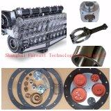 品質および新しいEmd 645/710のエンジン部分