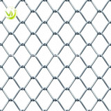 Rete fissa galvanizzata vendita calda di collegamento Chain della rete metallica del giardino
