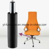 Schwarzer Zylinder-Gasheber-Büro-Stuhl-Gas-Zylinder