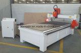 Buena madera del precio que trabaja el grabado del ranurador del CNC que talla la cortadora
