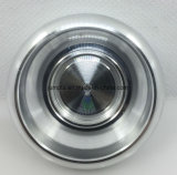Mine d'oxydation de yo-yo en métal d'OEM découpant les pièces de précision de usinage de commande numérique par ordinateur d'acier de la commande numérique par ordinateur Parts.Stainless, pièces de rotation de commande numérique par ordinateur pour usiner, pièces en aluminium de machine de tour de commande numérique par ordinateur