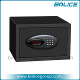 LCD Display Automatic Digital Hotel InRaum Safe