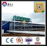 Chinesische Qualitäts-Berufsherstellungs-Huhn-Haus/Geflügel-Gerät (XGZ-GR021)