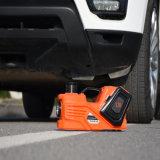 3tons de elektrische Hefboom van de Lift van de Auto met de Moersleutel van het Effect en het Opblazen van Pomp