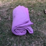 Sneldrogende Polyester 20% van 80% de Handdoek van de Reis van Microfiber van het Polyamide