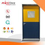 Asd Asico UL porte métallique creux